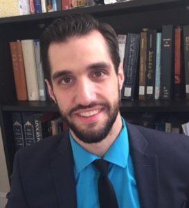 Dr. Andrew Montanaro